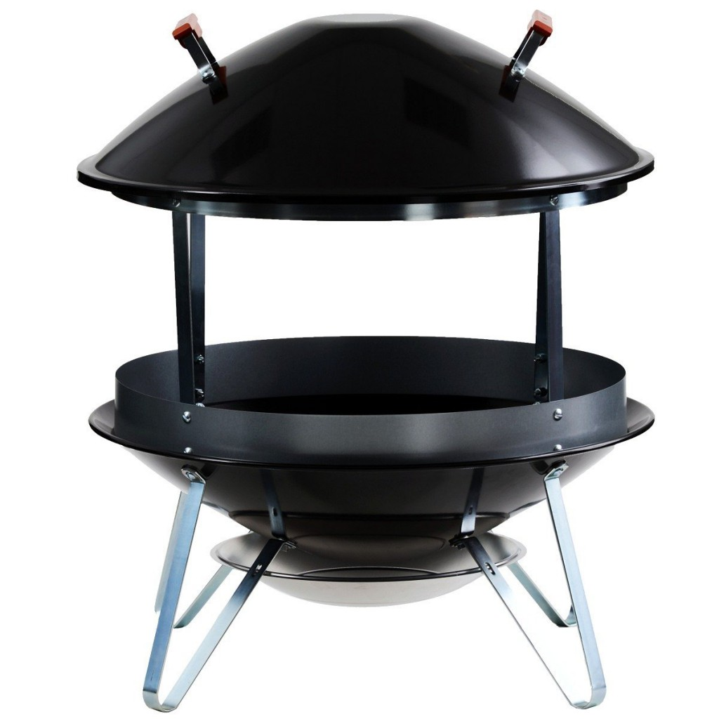 brasero weber chemin e mobile de jardin. Black Bedroom Furniture Sets. Home Design Ideas
